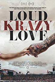 Loud Krazy Love (2017)