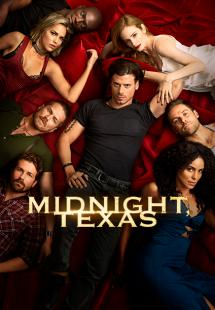 Midnight, Texas - Season 2 (2018)