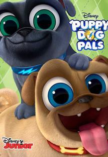 Puppy Dog Pals - Season 2 (2018)
