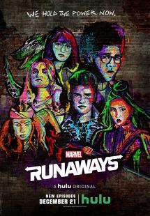 Runaways - Season 2 (2018)