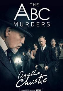 The ABC Murders - Season 1 (2018)
