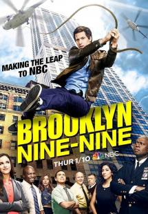 Brooklyn Nine-Nine - Season 6 (2019)