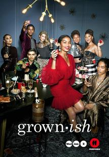 Grown-ish - Season 2 (2019)