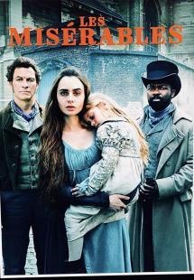 Les Misérables - Season 1 (2018)