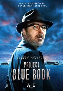 Project Blue Book - Season 1 (2019)