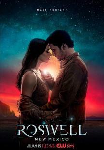 Roswell, New Mexico - Season 1 (2019)