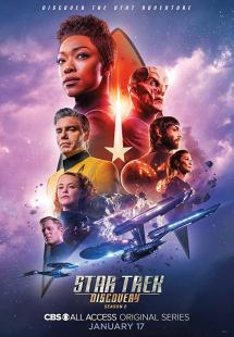 Star Trek: Discovery - Season 2 (2019)