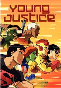 Young Justice - Season 3 (2019)