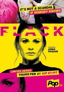 Flack - Season 1 (2019)