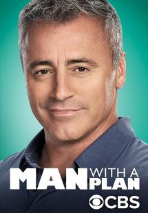 Man with a Plan - Season 3 (2019)