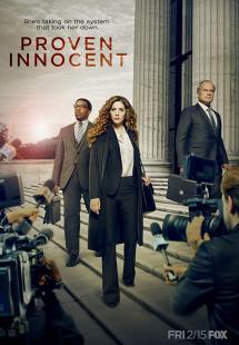Proven Innocent - Season 1 (2019)
