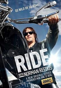 Ride with Norman Reedus - Season 3 (2019)