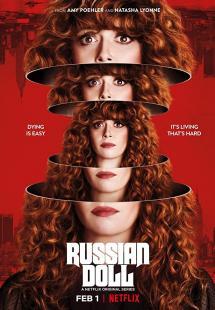Russian Doll - Season 1 (2019)