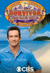Survivor - Season 38 (2019)