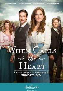 When Calls the Heart - Season 6 (2019)