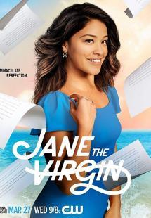 Jane the Virgin - Season 5 (2019)