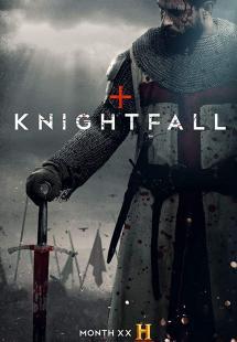 Knightfall - Season 2 (2019)