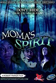 Moma's Spirit (2018)