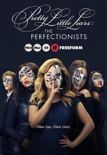 Pretty Little Liars: The Perfectionists - Season 1 (2019)