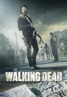 The Walking Dead - Season 5 (2014)