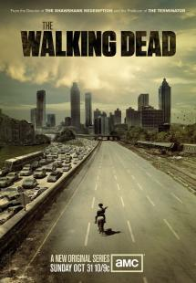 THE WALKING DEAD: SEASON 1 (2010)