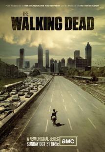 THE WALKING DEAD: SEASON 1 (2010)