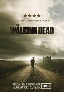 THE WALKING DEAD: SEASON 2 (2011)