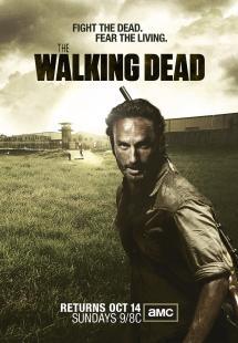 THE WALKING DEAD: SEASON 3 (2012)