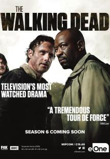 The Walking Dead - Season 6 (2015)