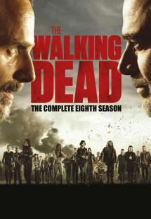 The Walking Dead - Season 8 (2017)