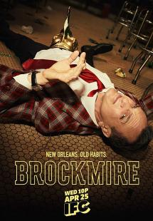 Brockmire - Season 3 (2019)