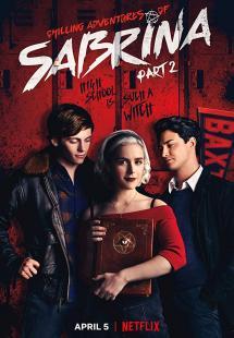 Chilling Adventures of Sabrina - Season 2 (2019)