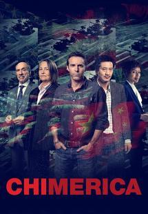 Chimerica - Season 1 (2019)