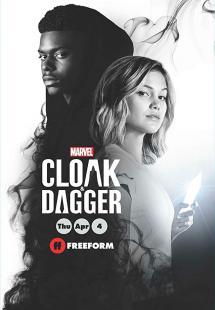 Cloak & Dagger - Season 2 (2019)
