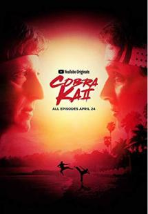 Cobra Kai - Season 2 (2019)