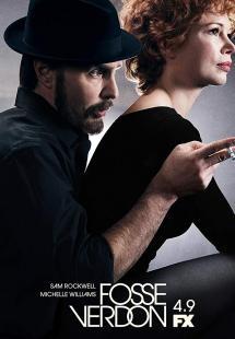 Fosse/Verdon - Season 1 (2019)