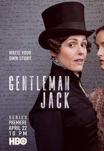 Gentleman Jack - Season 1 (2019)