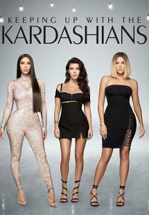 Keeping Up with the Kardashians - Season 16 (2019)