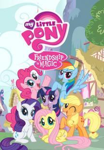 My Little Pony: Friendship Is Magic - Season 9 (2019)