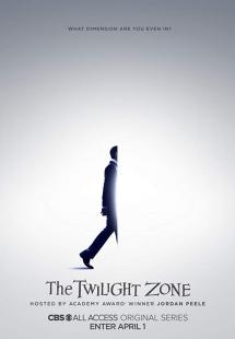 The Twilight Zone - Season 1 (2019)