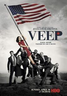 Veep - Season 7 (2019)