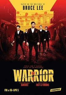 Warrior - Season 1 (2019)