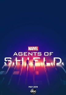 Agents of S.H.I.E.L.D. - Season 6 (2019)