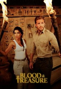 Blood & Treasure - Season 1 (2019)