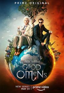 Good Omens - Season 1 (2019)