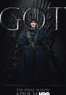 Game of Thrones - Season 8 (2019)