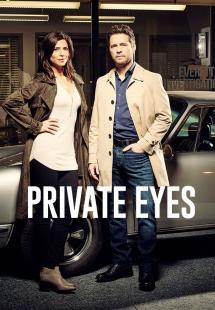 Private Eyes - Season 3 (2019)
