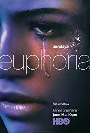Euphoria - Season 1 (2019)
