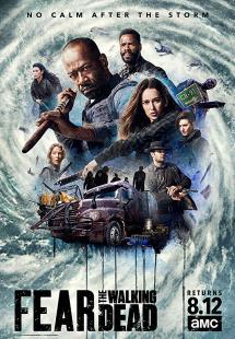 Fear the Walking Dead - Season 5 (2019)