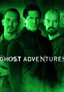 Ghost Adventures - Season 19 (2019)